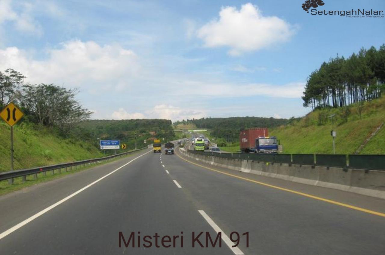 Misteri KM 91