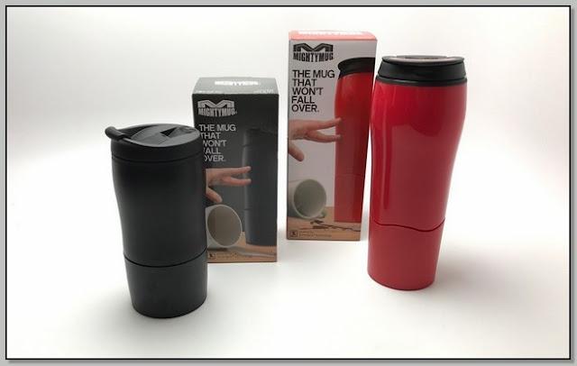 Spill Proof Coffee Mug Reviews