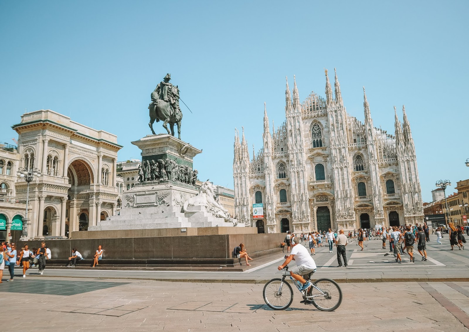 Rêveuse City Guide: Top 5 Places In Milan, Italy