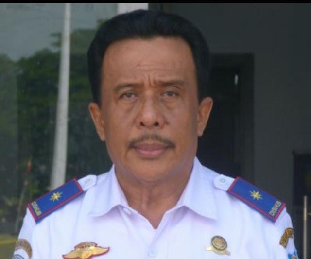 Kadishub :  Tidak Ada Pegawai Dishub Selayar, Terjaring Razia Narkoba di Makassar