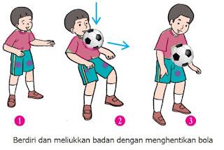 Kontrol Bola