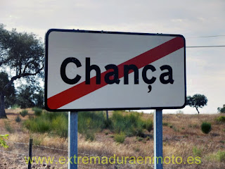 Chança