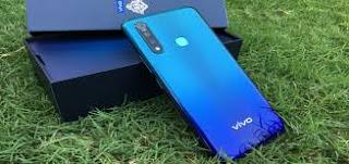 Smartphone In 2019-Vivo Z1 Pro