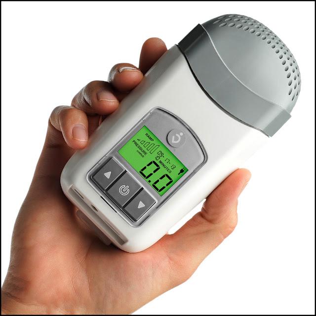 Z1 Travel CPAP