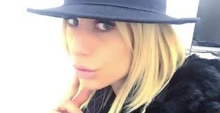 Paola Caruso fidanzata