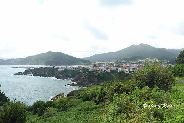 Cariño, La Coruña