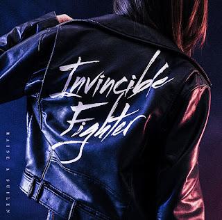 Download [Single] BanG Dream!: RAISE A SUILEN – Invincible Fighter [MP3/320K/ZIP]
