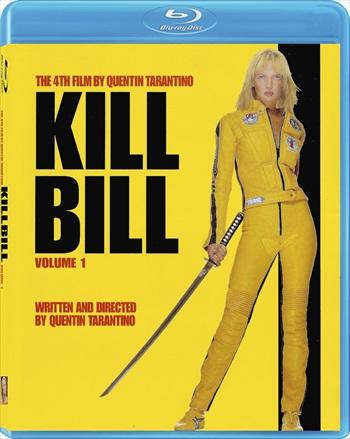 Kill Bill Vol 1 2003 Dual Audio Bluray Download