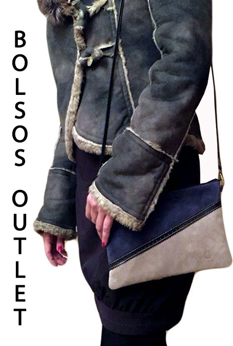 Bolsos Outlet