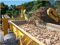 Rock Crusher, Rubble, Screen, stone crushers in India, Mobile Crusher in India, Crushing services in Goa, Goa Crusher, Iron Ore Crusher