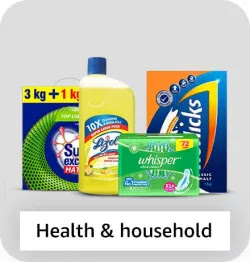 Health And household