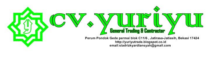 Cv Yuriyu Profil Singkat