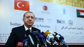 Ο Ερντογάν δήλωσε ότι θα παραχωρήσει στρατιωτικό υλικό σε Αλβανία και Κόσοβο…