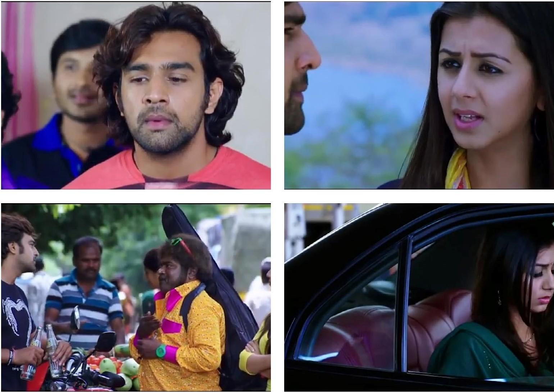 Power Of Ajith 2020 Hindi Dubbed 720p WEBRip