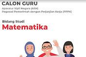 Modul Pembelajaran Matematika PPPK PGSD 2021