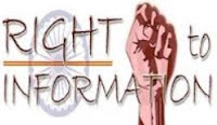 Right to Information logo