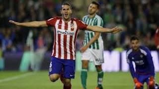 اون لاين مشاهدة مباراة أتلتيكو مدريد وريال بيتيس بث مباشر 21-4-2018 الدوري الاسباني اليوم بدون تقطيع