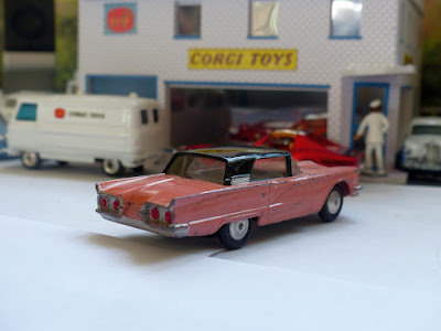 214M Ford Thunderbird