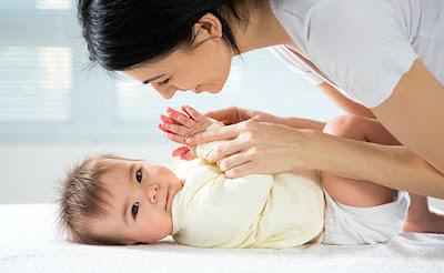 4 Cara Ampuh Mengatasi Diare Pada Bayi