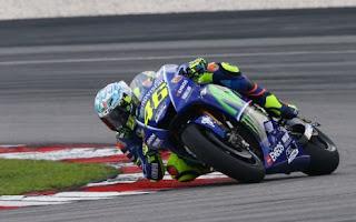 Rossi Nyatakan Siap Jalani MotoGP Argentina 2017