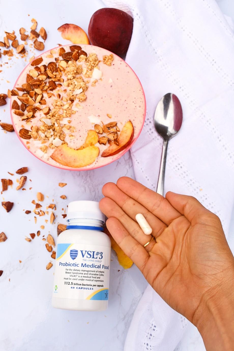 VSL#3 Probiotic