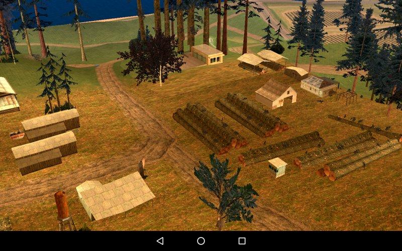 GTAAM- GTA Android Modding