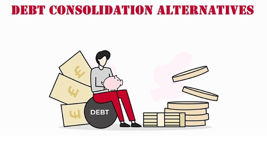 Debt Consolidation Alternatives