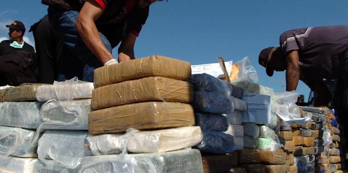 R. Dominicana entre países de mayor tránsito drogas en región, dice EEUU