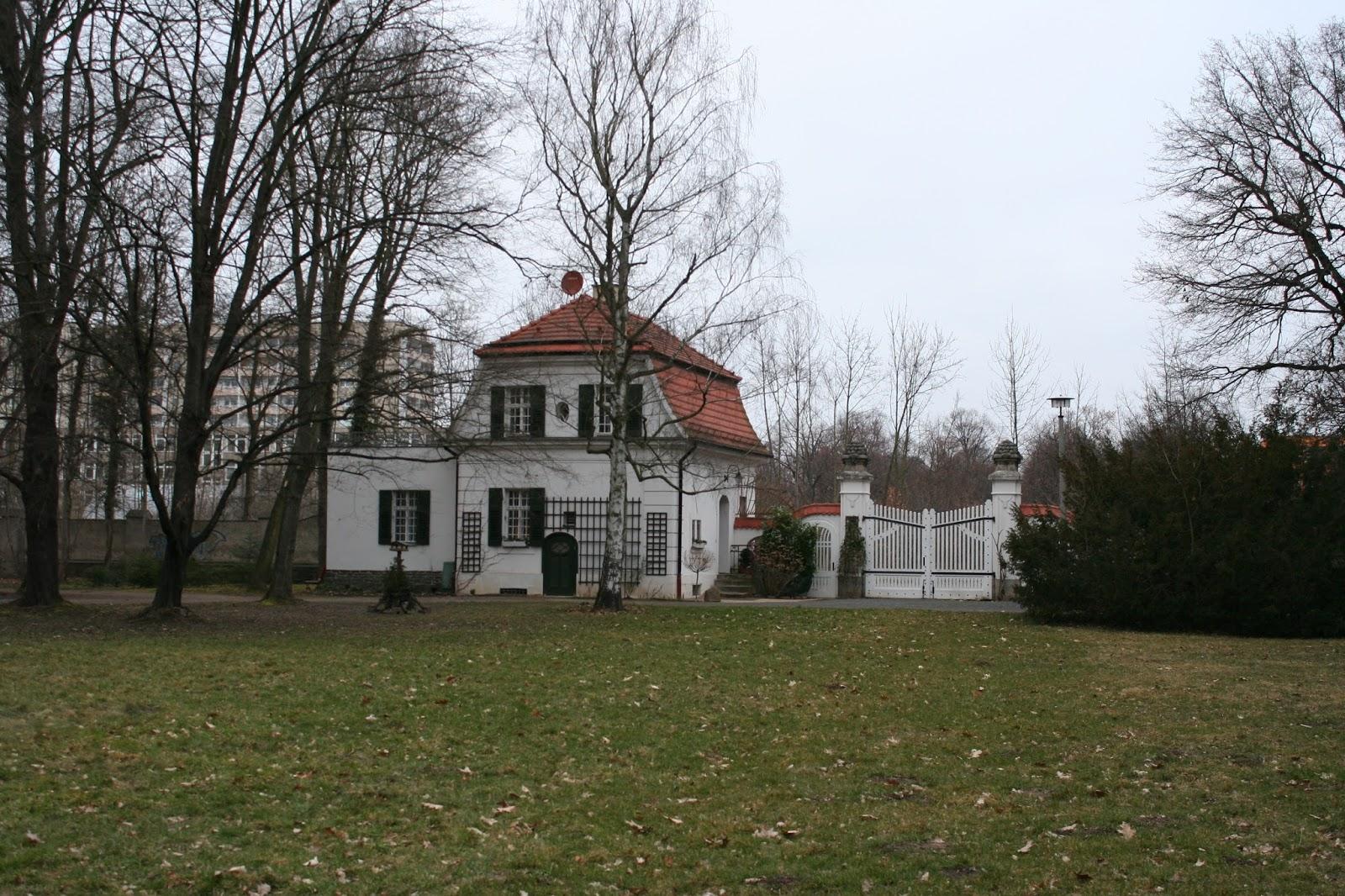 Leipzig days for Villa rentsch