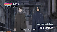 Boruto: Naruto Next Generations Capitulo 157 Sub Español HD