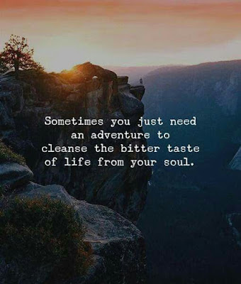 Nature Clear Mind Quotes