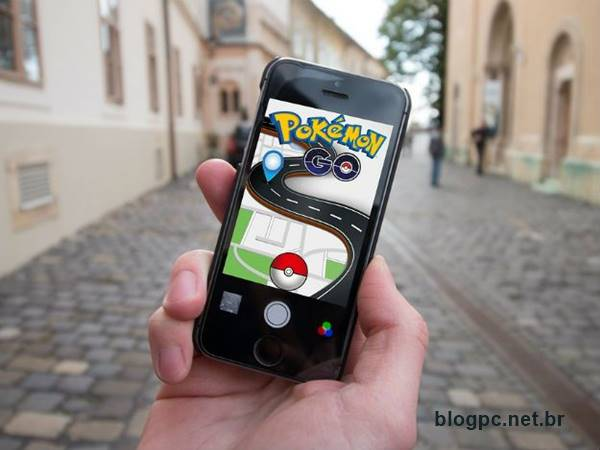 Game da Niantic Pokémon Go