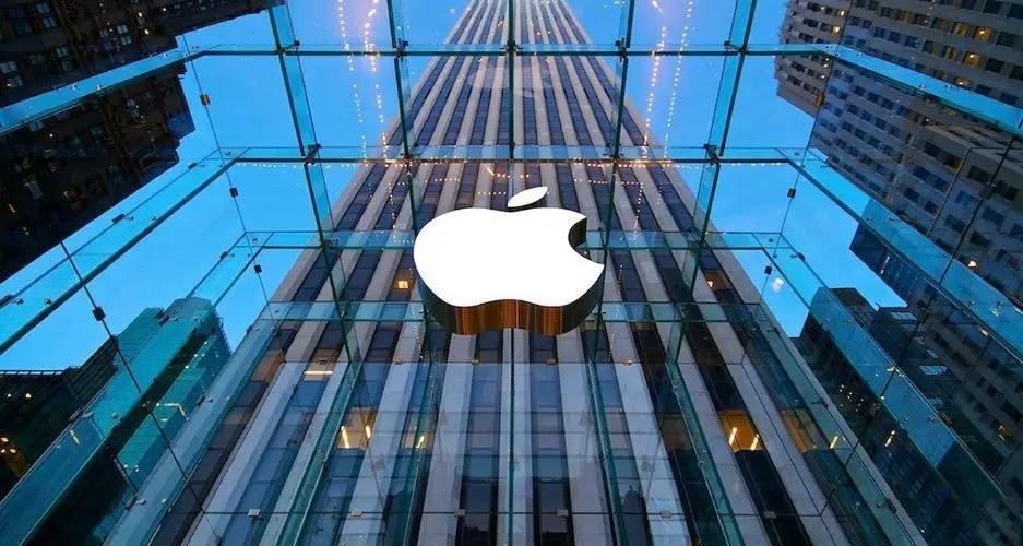Apple Perusahaan Teknologi Termahal Di Dunia
