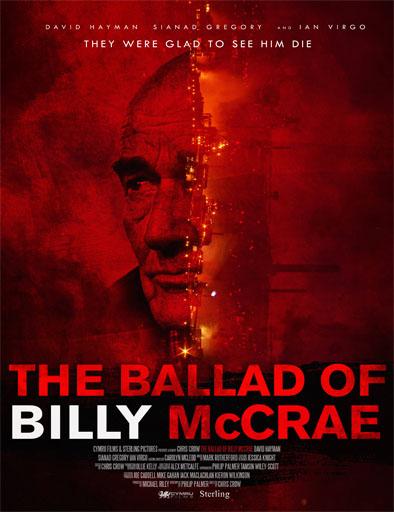 Pelicula La balada de Billy McCrae