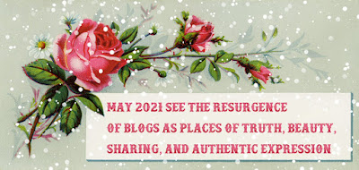 blogging revival and renaissance 2021
