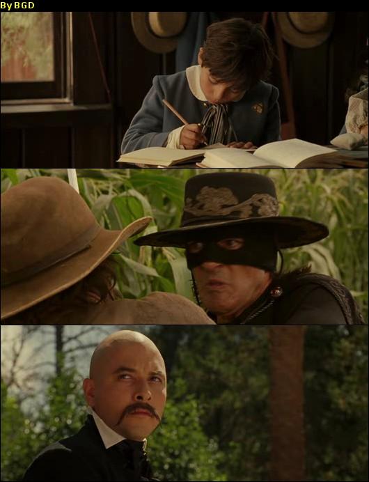 4.L3nd4.d0.Z0rr0.2005.Dublado s - Filme A Lenda do Zorro - Dublado Legendado