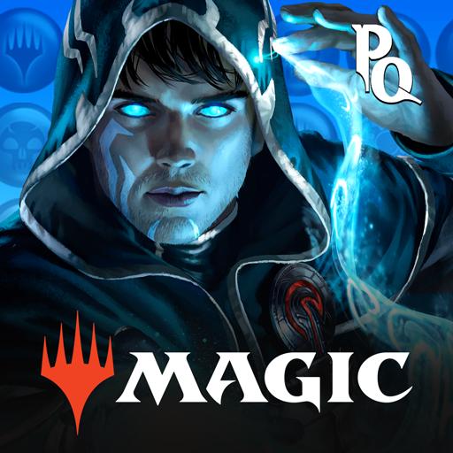 Magic: The Gathering - Puzzle Quest - VER. 4.0.1 (God Mode - 1 Hit Kill) MOD APK