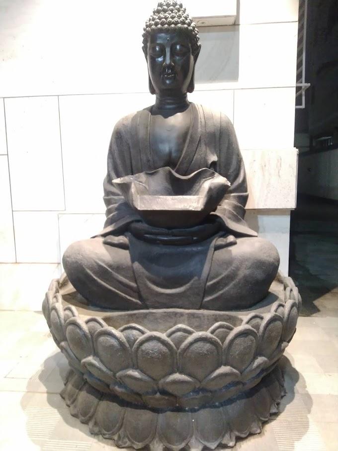 Buddha Purnima - The Enlightened One