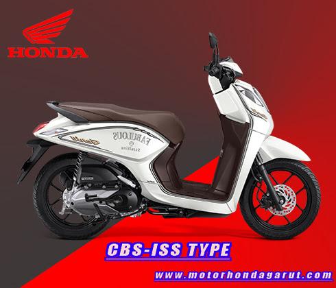 Angsuran Kredit Motor Honda Genio Garut