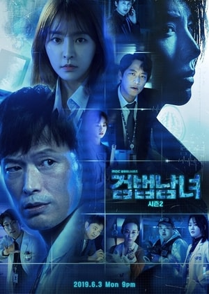 Partners for Justice 2, Plot synopsis, cast, trailer, south Korean Tv series