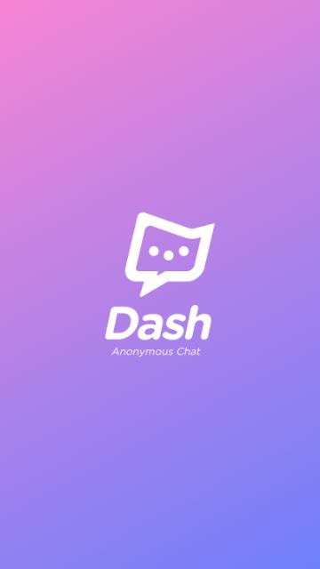 Cari Teman Baru & Pasangan di DASH Chat