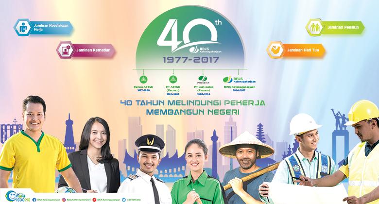 Alamat Lengkap Kantor BPJS Ketenagakerjaan Seluruh Indonesia