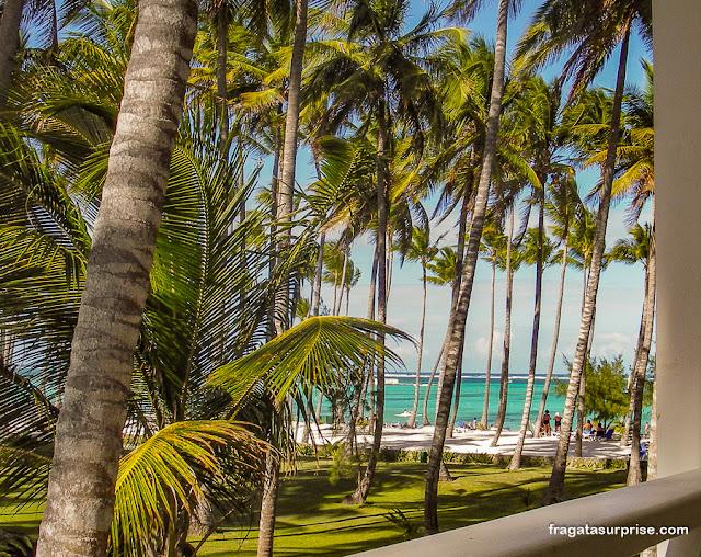 Hotel Barceló Beach and Golf, Punta Cana