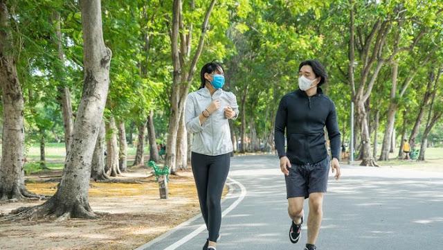 Tips Menjaga Kesehatan Pada Era New Normal