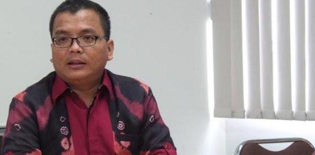 Duet Dengan Gerindra, Demokrat Akan All Out Menangkan Denny Indrayana Di Pilkada 2020