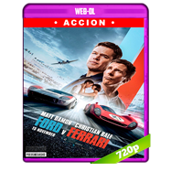 Contra lo imposible (2019) AMZN WEB-DL 720p Latino