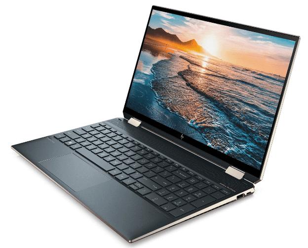 HP Specter x360 (15-inch)