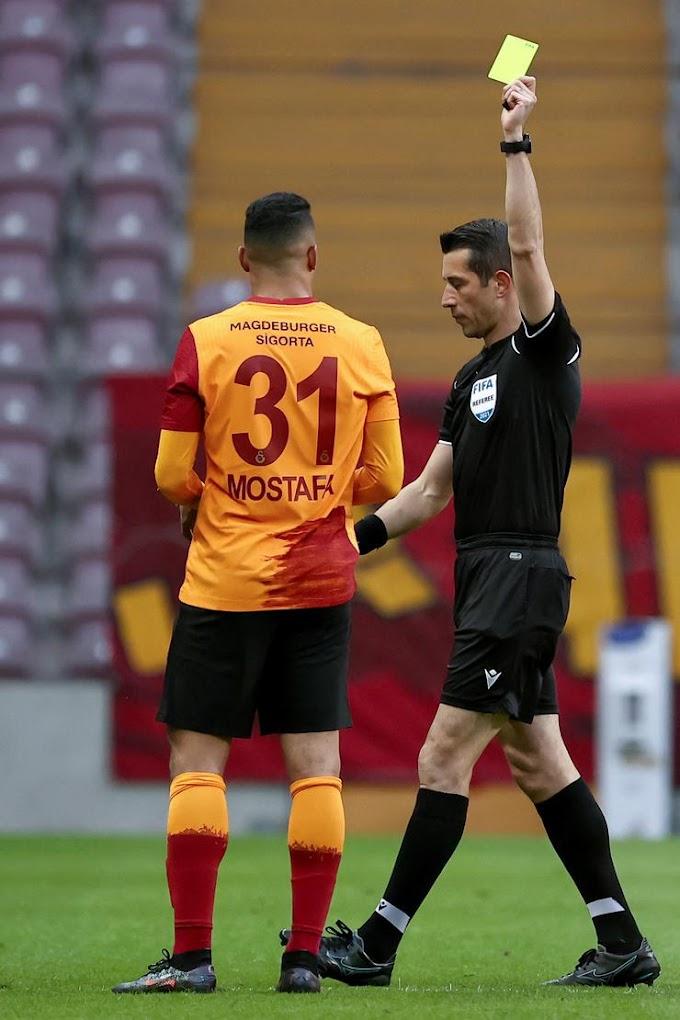 ÖZET - Galatasaray Karagümrük Maç özeti izle
