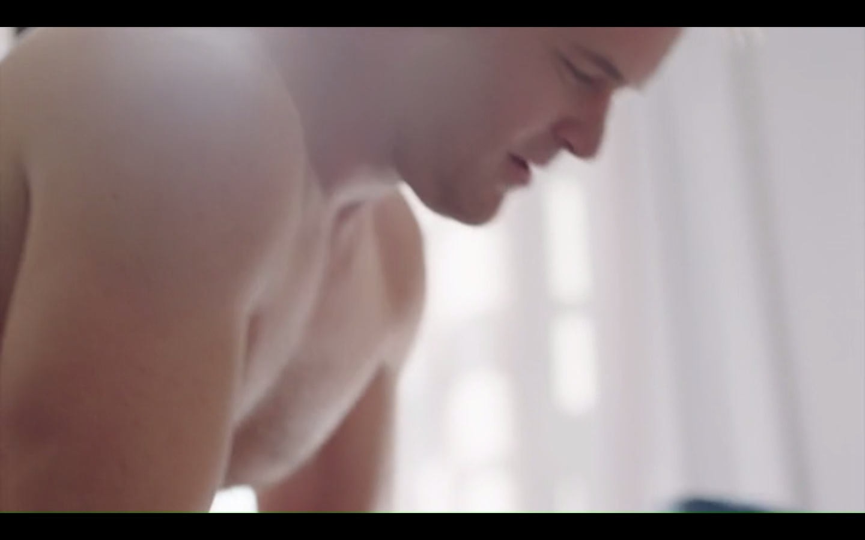 Bornheimer naked kyle