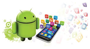 Learning of Android App Development